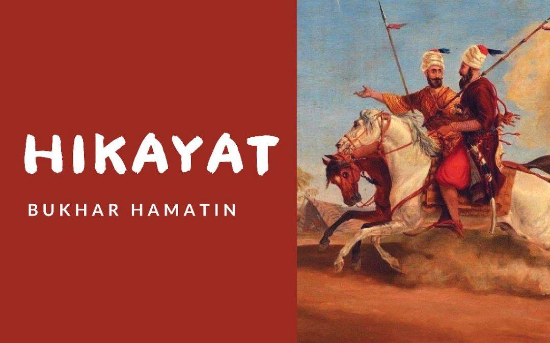 Hikayat Bukhar Hamatin
