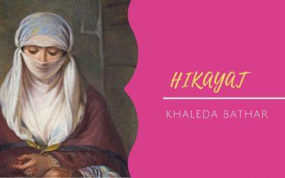 Hikayat Khaleda Bathar
