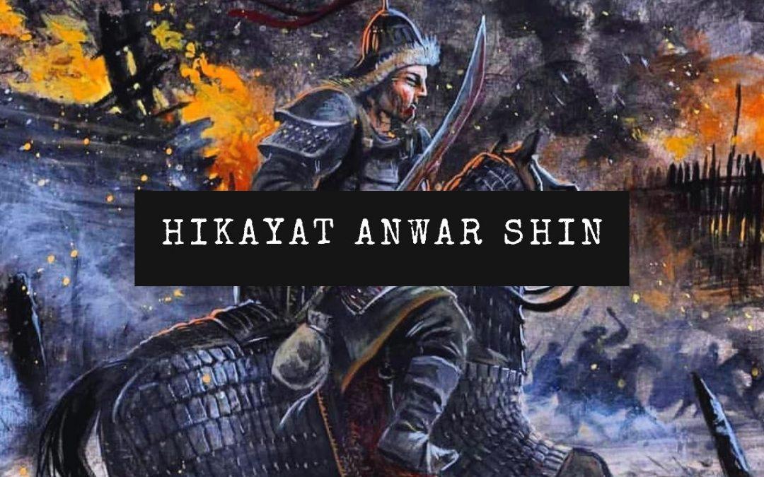 Hikayat Anwar Shin