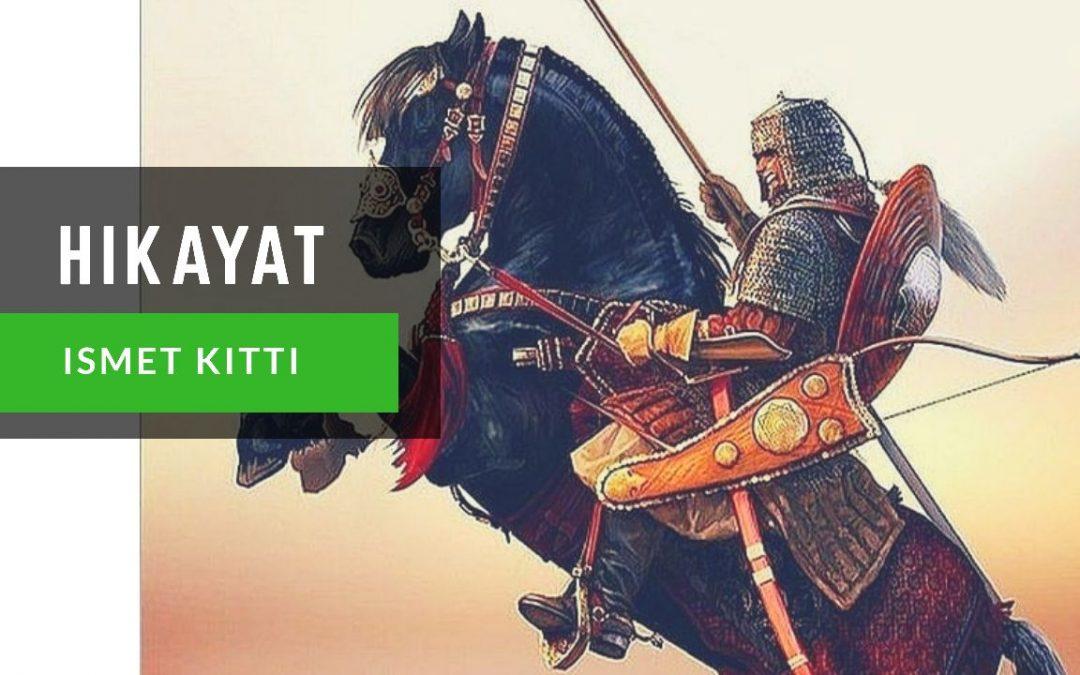 Hikayat Ismet Kitti